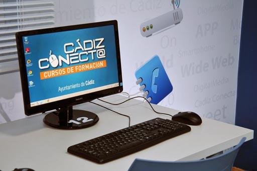 Oferta Formativa Cádiz Conecta